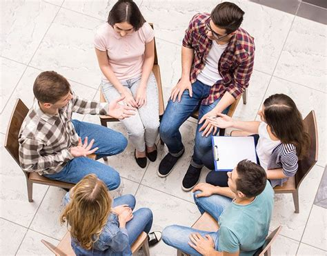 imagenes emotivas terapia la terapia de grupo