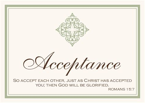 acceptance card template wedding acceptance template