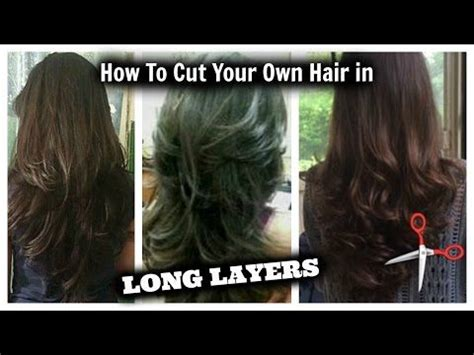 17 best ideas about cut own hair on pinterest cut your own hair diy haircut and trim your own