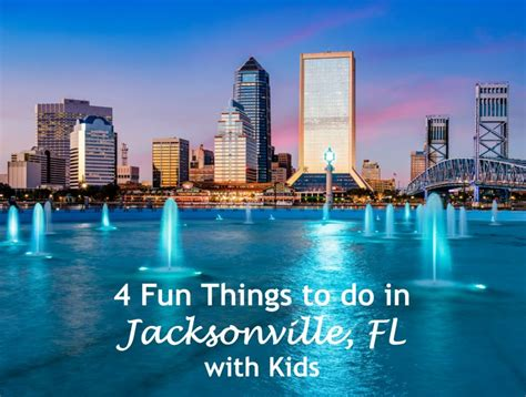 Search Jacksonville Fl 4 Things To Do In Jacksonville Fl With Voyage