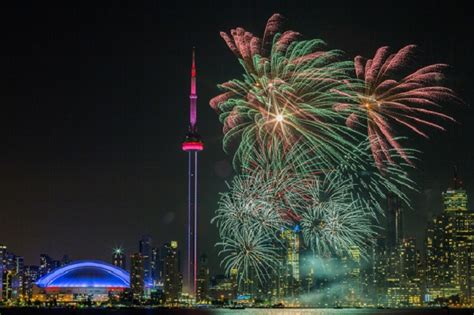 special celebrations of new year s eve in canada 2019