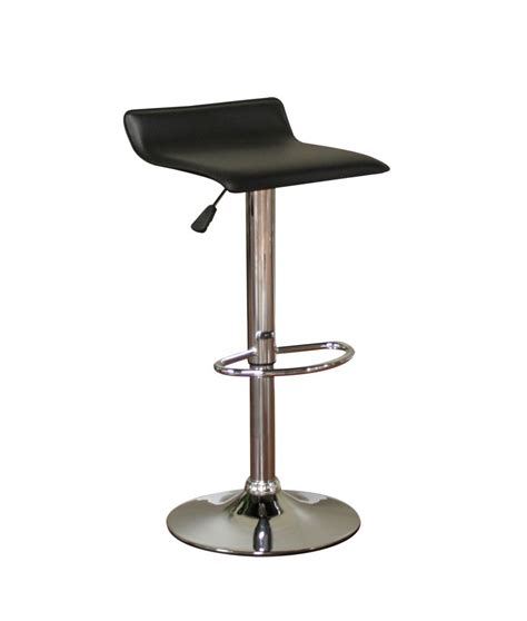 Modern Contemporary Adjustable Bar Stools by Modern Adjustable Bar Stools Amberyin Decors