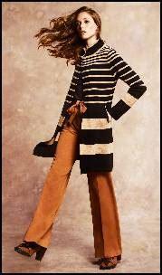 Monsoon Ella Coat Catwalk by Fashion Trends Autumn Winter 2011 S Styles