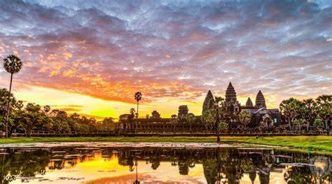 Angkur I explore angkor klook