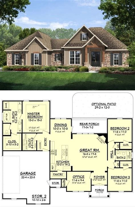 Modern Craftsman Home Plans by Modern Craftsman Home Plans Stunning Modern Craftsman