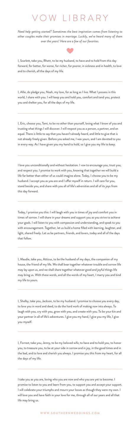 Wedding Vows Checklist by 25 Best Wedding Quotes On Wedding Planning