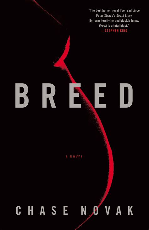 breed book book review breed bookshelf fantasies