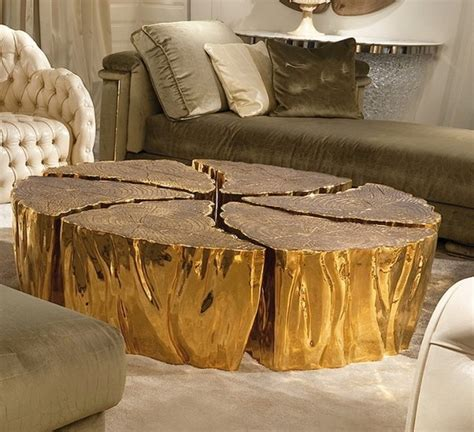 tree trunk console table living room living room table ideas decorating end