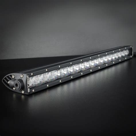 Slim Led Light Bar 21 5 Inch 100w Slim Led Light Bar Road Bars 4x4 5 Philips Watt Chip Ebay