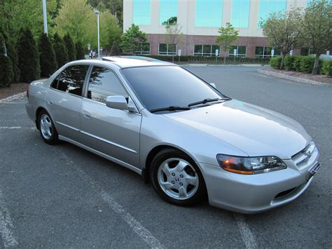 1999 honda accord horsepower boricuasfinest69 1999 honda accordex sedan 4d specs
