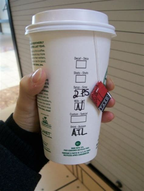Types Of Chai Tea Latte At Starbucks by Starbucks Drink Guide Tea Lattes Delishably