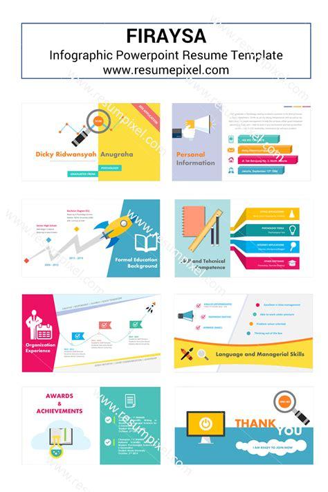desain kreatif powerpoint desain cv kreatif format curriculum vitae microsoft