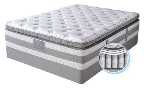 Different Kinds Of Mattresses by Explore The Bellagio Collection Serta