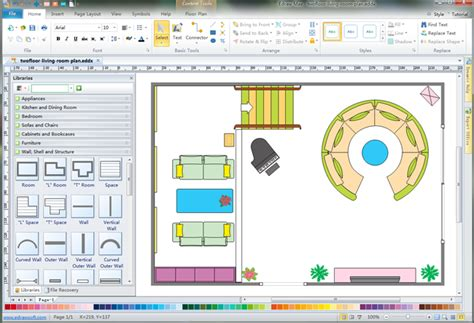 home floor plan layout software home floor plan software
