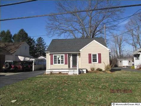 homes for sale freehold nj on francis mills rd