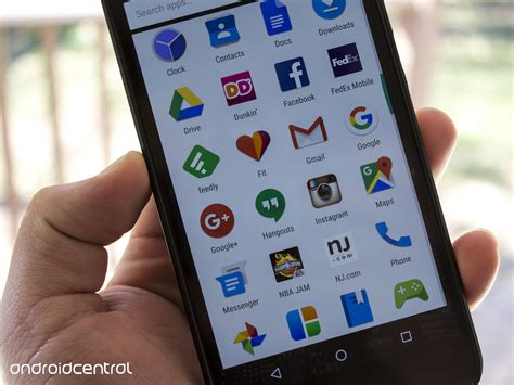 new update for android app update brings back home screen rotation introduces icon normalization