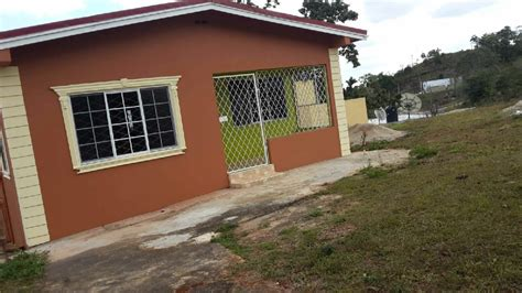 3 bedroom 2 bath house 3 bedroom 2 bathroom house for sale in sunset heights knockpatrick manchester jamaica for