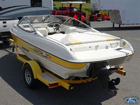 stingray boat trim tabs stingray 185 lx 2008 for sale for 100 boats from usa
