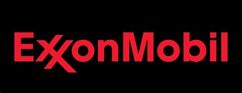 exxon and mobil exxonmobil logo exxonmobil symbol meaning history and