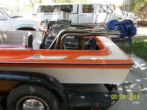 hallett ski boats for sale 1977 hallett 1977 bubble deck ski boat powerboat for sale