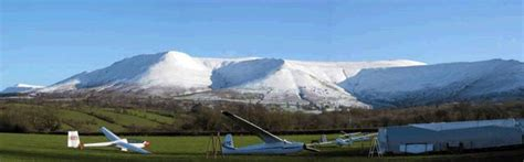 Black Mountain Detox Center by Last Minute S Day Ideas Brecon Beacons Tourism