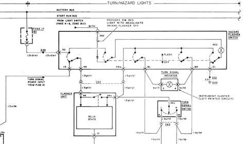 bmw hazard wiring diagram 1998 bmw free engine image for