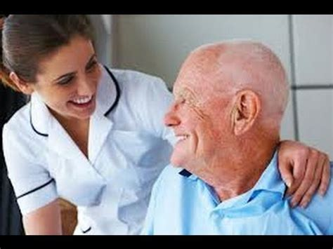 Nursing L by Caring For Elderly Parents At Home And Taking Care Of