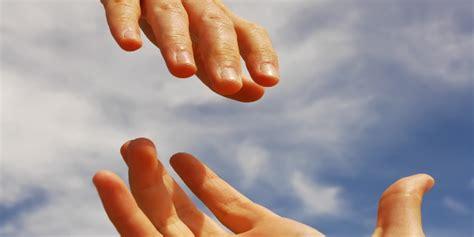 Mão na mão com o Infinito: Meditação sobre o Evangelho de