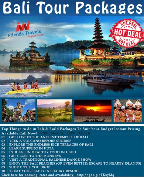bali tour bali tour package top things to do in bali book bali tour packages from
