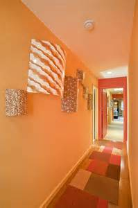 Wall Paint Colors For Hall by Top 16 Modern Unique Hallway Design Ideas Small Design Ideas