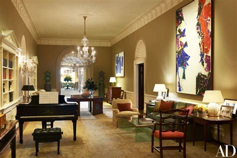 design of the white house inside the white house private residence of the obama family idesignarch interior