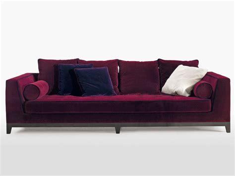 sofa spa fabric sofa lutetia 2011 by maxalto a brand of b b italia
