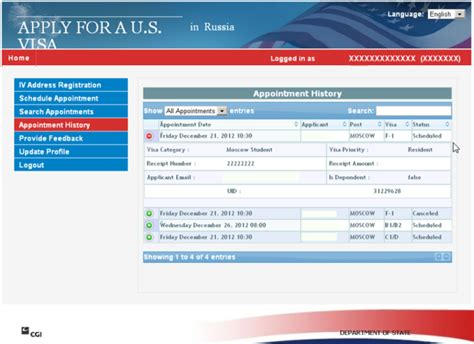 appointment letter for us visa philippines apply for a u s visa travel coordinator philippines