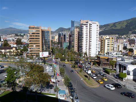 fotos del ecuador de antes quito ecuador file panoramic view quito ecuador south america02 jpg