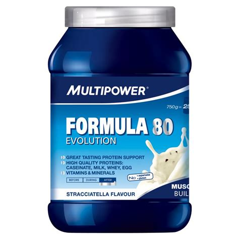 Multipower Formula 80 2014 by Multipower Formula 80 Multipower Formula 80 Evolution