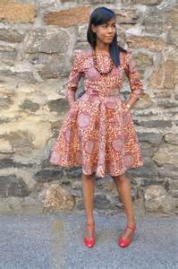 African print dress jackie o dress by chenburkettny on etsy african