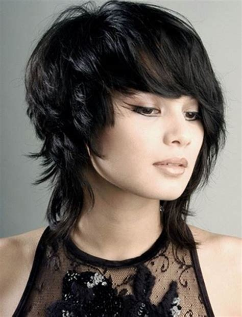 above the shoulder layered hairstyles 80 brightest medium layered haircuts to light you up