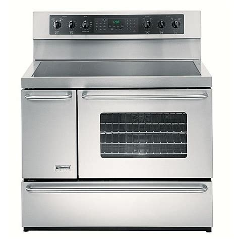 Gas Cooktop Sears Kenmore Oven Kenmore Stainless Steel Oven