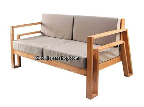 Sofa Minimalis Batam sofa kayu minimalis mebel jepara shop the knownledge