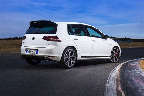 golf car 2016 volkswagen golf gti 40 years review caradvice