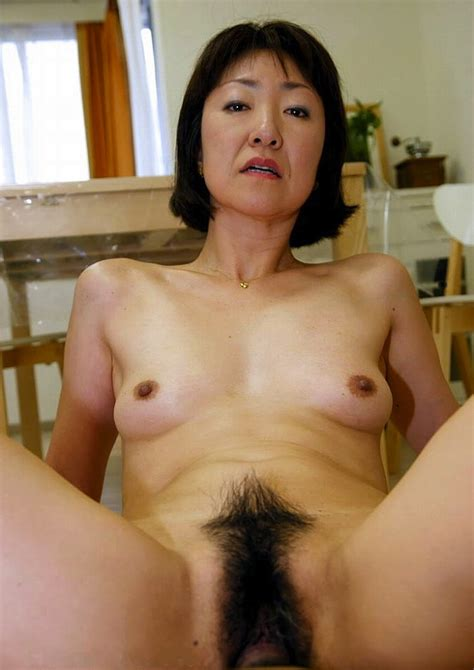 In Gallery Asian Mature Picture
