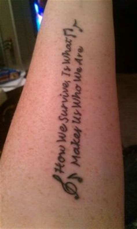swing life away tattoo my rise against tattoo this song has gotten me through a lot