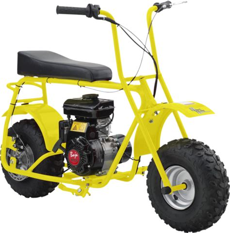 doodle bug baja 97cc cheap baja motorsports doodle bug mini bike db30 mini and