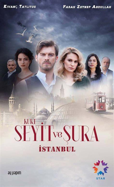 film ve drama yüksek lisans kurt seyit ve sura a turkish romantic historical drama