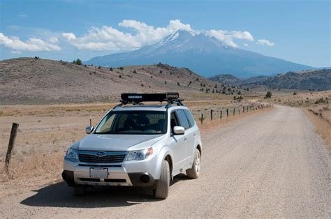 roof rack questions subaru forester owners forum