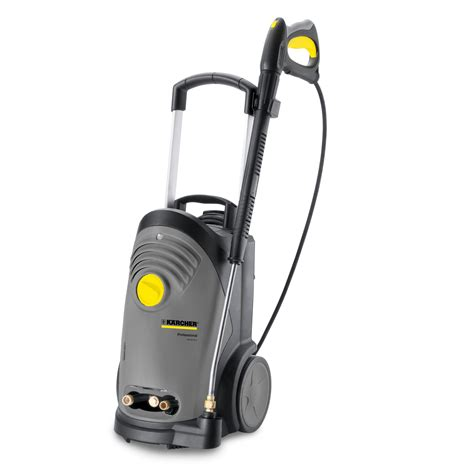 High Pressure Washer Hd 612 4 C cold water high pressure cleaners compact class karcher singapore limited