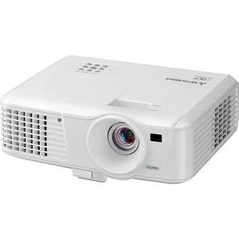 Projector Xga mitsubishi ex200u xga dlp projector ex200u b h photo
