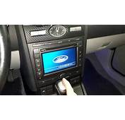 Ford Denso Reverse Camera  YouTube