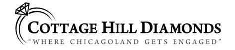 Cottage Hill Diamonds the collection elmhurst illinois brand name designer jewelry at cottage hill diamonds