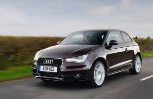 Www Audi A1 Audi A1 And A3 Cylinder On Demand Launch In The Uk